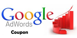 Free Google AdWords Advertising Coupon