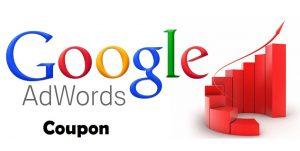 Free Google AdWords Advertising Coupon