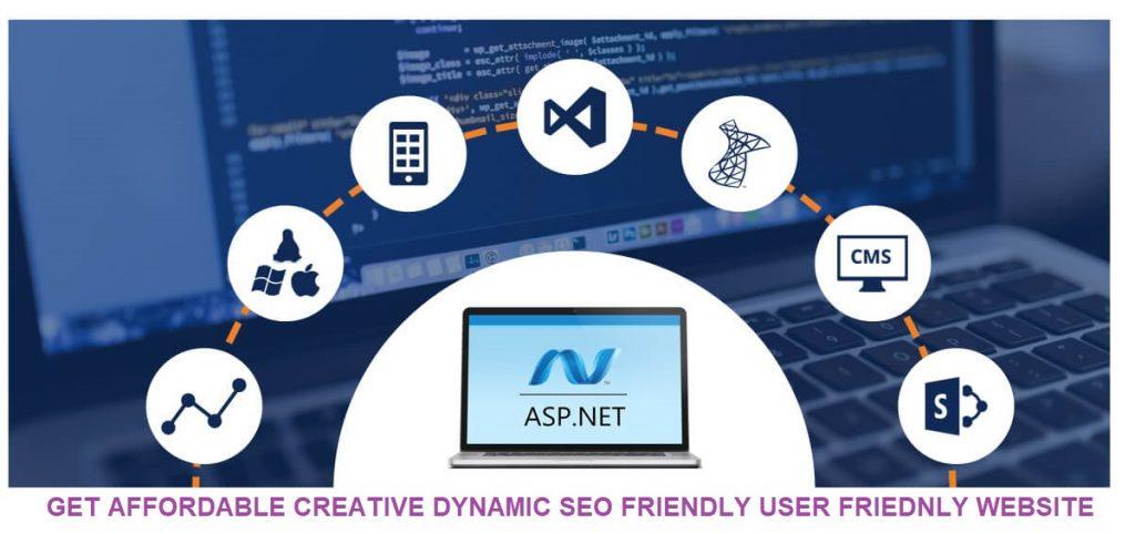 Web Development in Dot Net