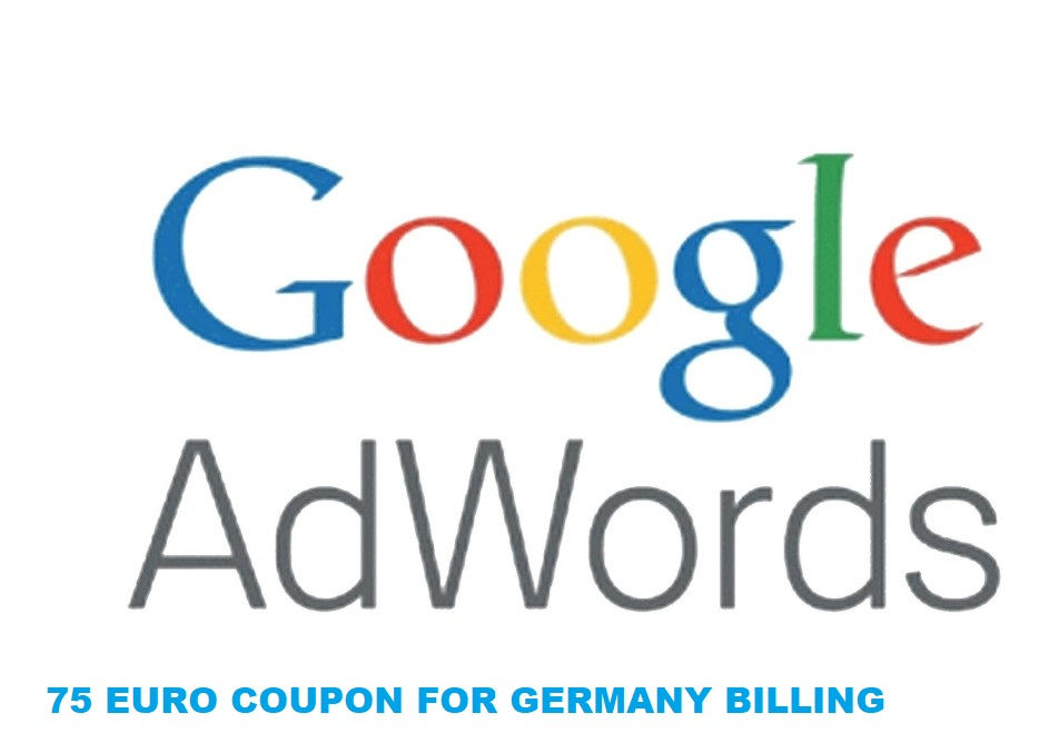 how to use adwords coupon