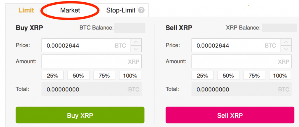 How to buy ripple in India