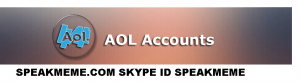 AOL PVA Account