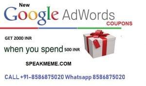 Spend 500 Get 2000 INR
